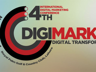 DigiMark Conference on Digital Marketing to be Held in Lahore on Nov 24th