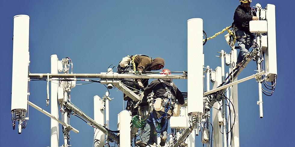 3G Network Optimization & Link Planning (1)
