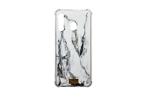 White Marble (Samsung A20/A30)