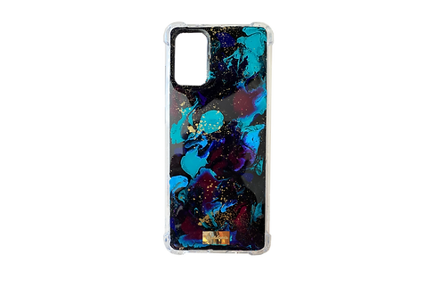 Black Galaxy (s20 Plus)