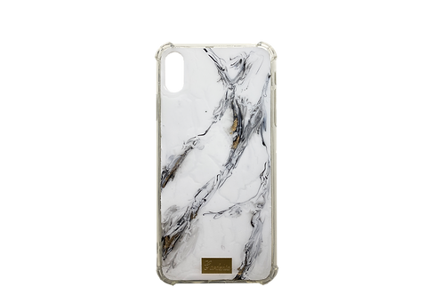 white Marble (Iphone Xs Max)