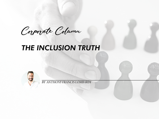 """The Inclusion """"Truth"""""""
