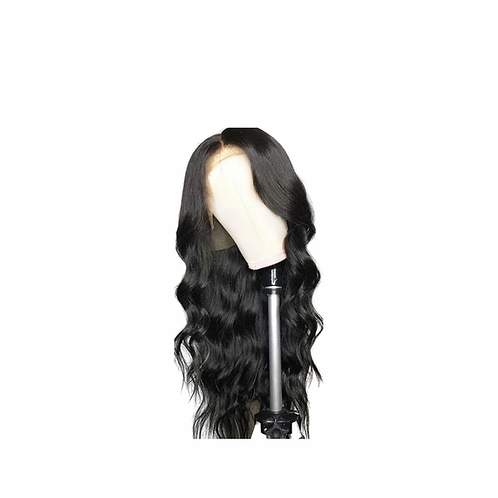 360 Brazilian Body Wave Lace Front Wig