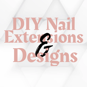 How To Do Your Own Nail Extensions and Designs