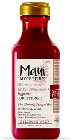 Maui Moisture Agave Conditioner 13oz