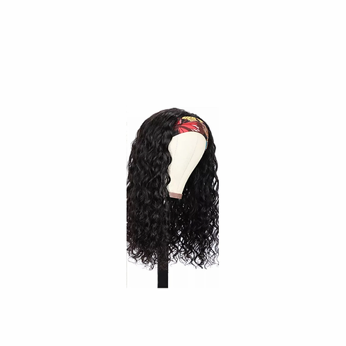 WaterWave HeadBand Wig 14-26in