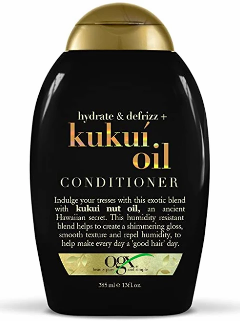 Ogx Conditioner Kukui Oil 13oz