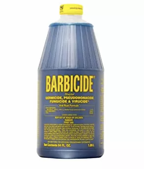 Barbicide Solution 64fl oz