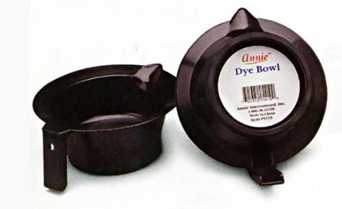 Dye Tinting Bowl