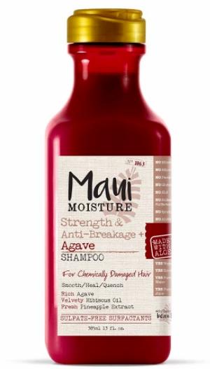 Maui Moisture Agave Shampoo 13oz