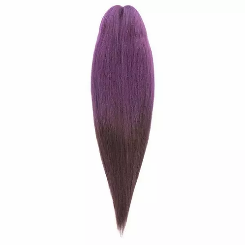 Spetra Ombre Purple 20 inches