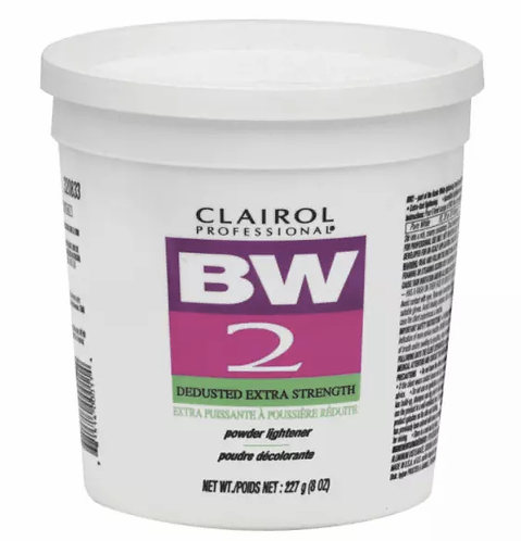 BW2 Powder Lightener 8oz