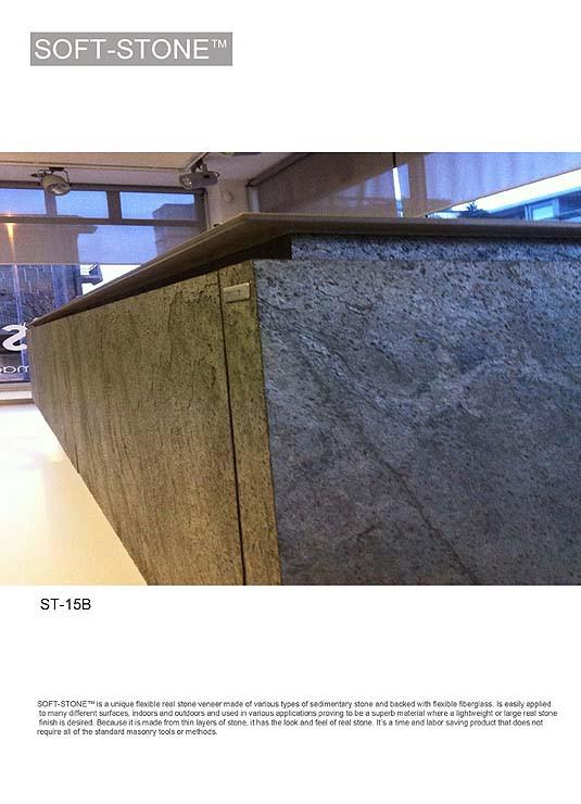 counter stone design