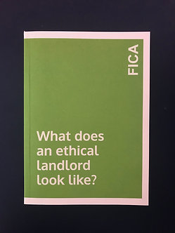What does an ethical landlord look like?