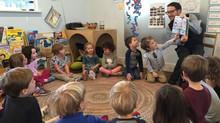 O que um urbanista faz: como explicar para crianças de 5 anos