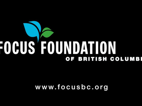 Focus Foundation 30 sec PSA - Broadband.