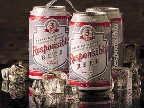 Responsibly Beer