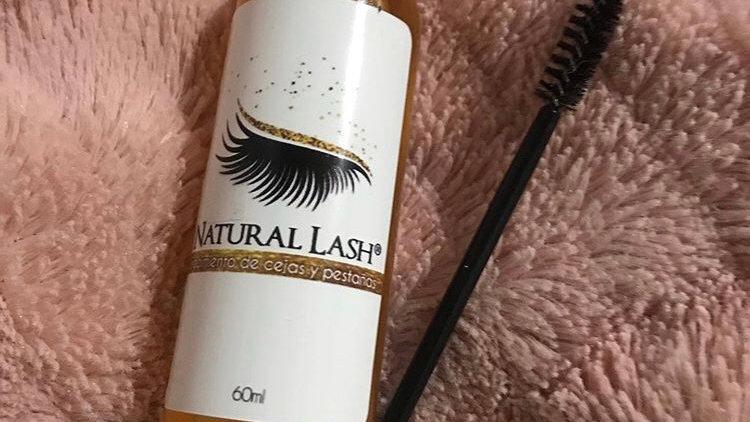Crecimiento de pestañas y cejas Natural Lash