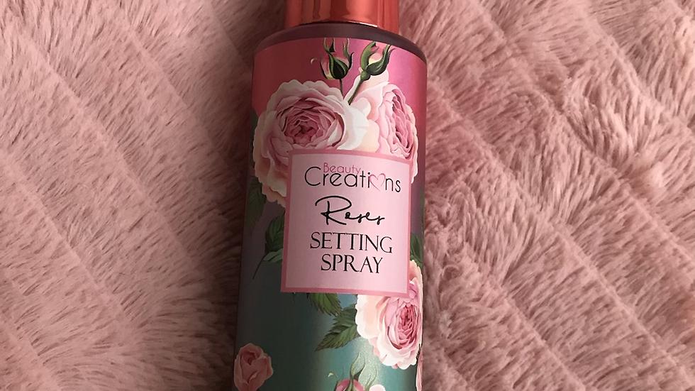 Setting Spray (fijador)