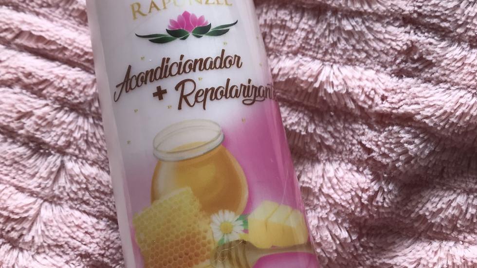 Acondicionador + Repolarizante Rapunzel