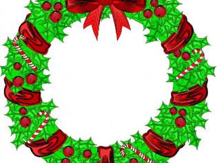 Christmas Programme Now Avaliable