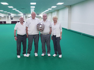 Hutchinsons Wealth Management Trophy