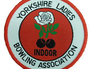 Yorkshire Ladies Champion of Champions