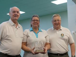 Maureen Ryan Trophy