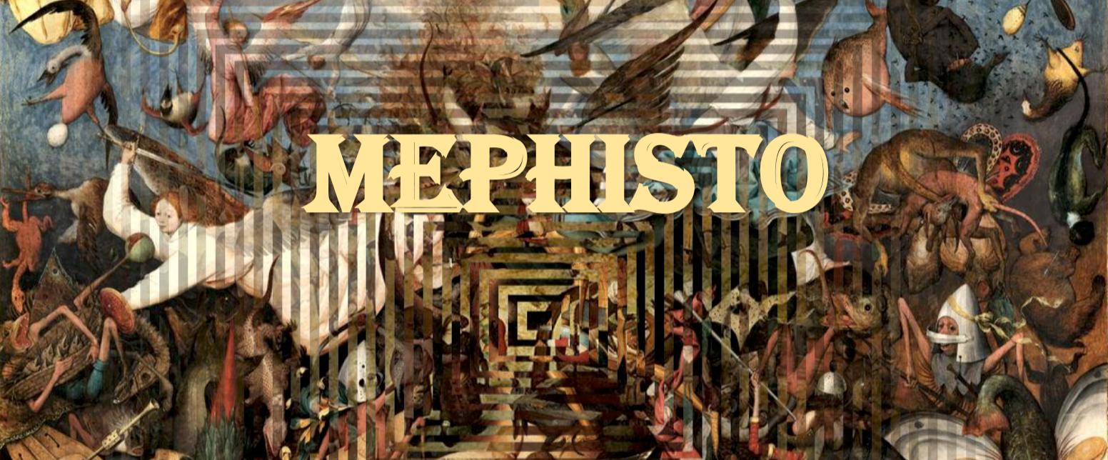 MEPHISTO   FEATURE   2021