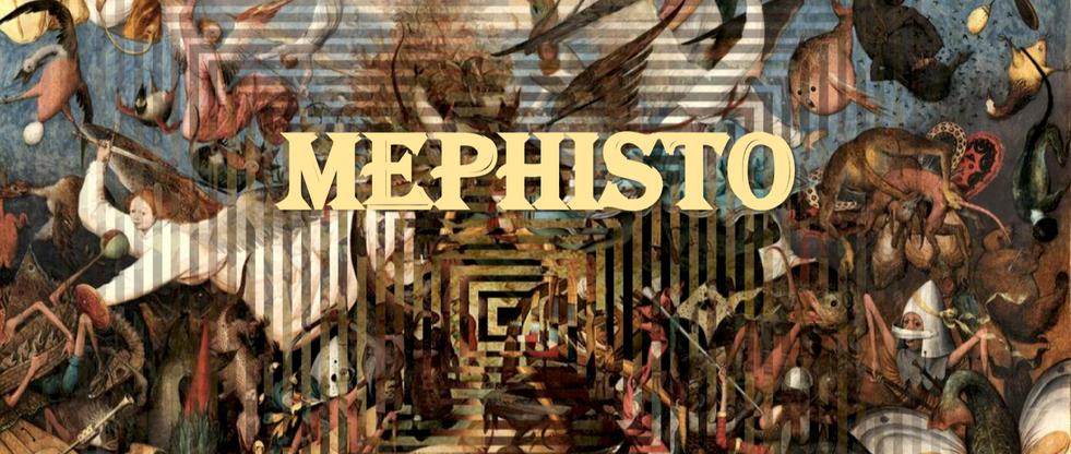 MEPHISTO | FEATURE | 2021