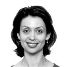 Irina Starovoitova