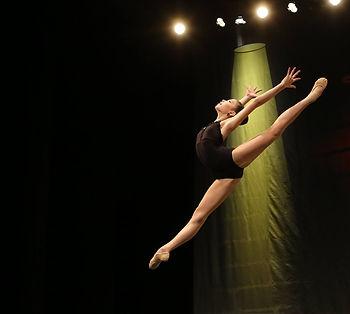 The Academy of Dance Arts