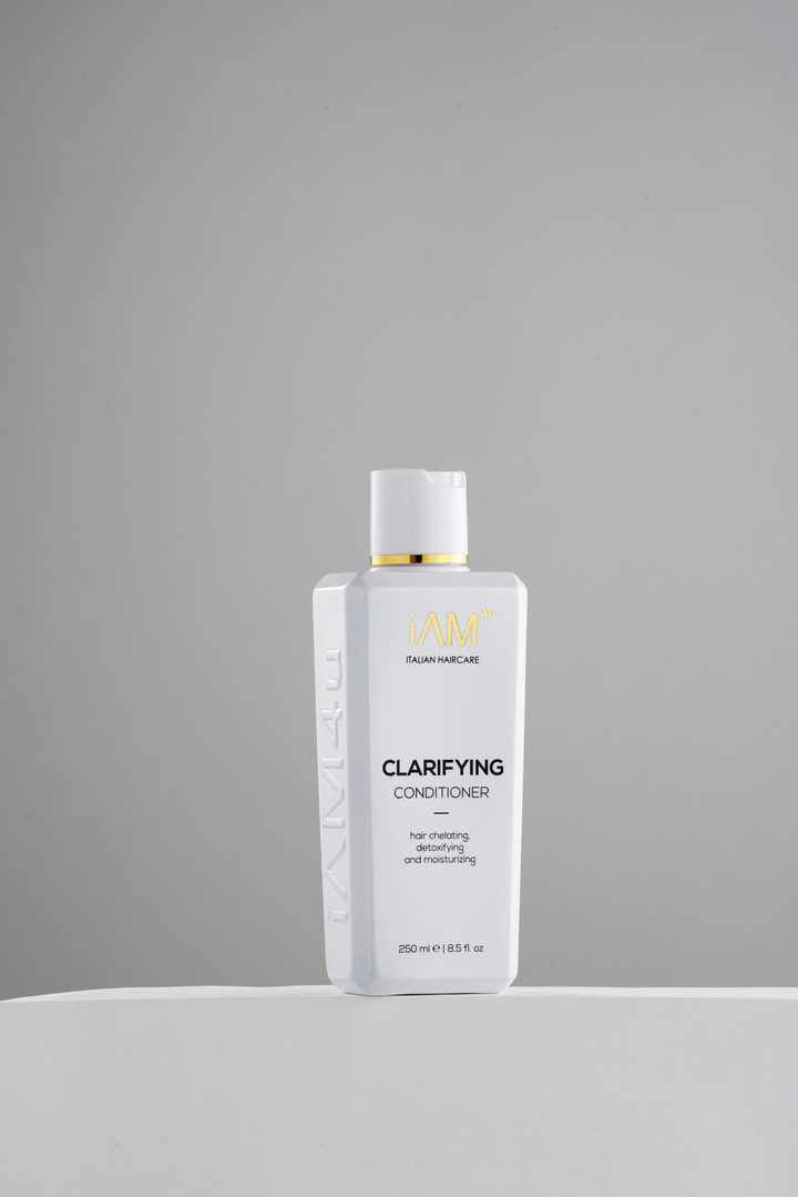 Clarifying Conditioner