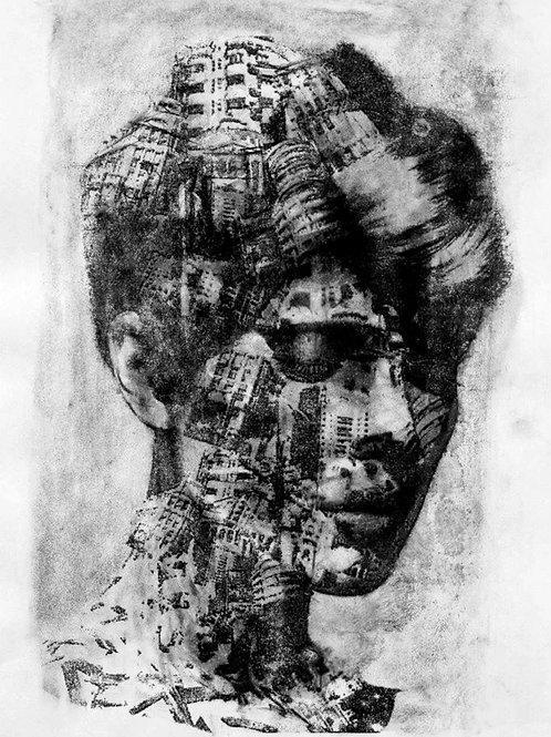 'Crumble Head'