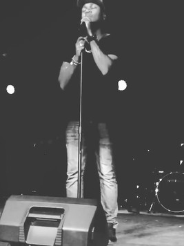 """Devin Crutcher - """"For the Good Times"""" cover"""