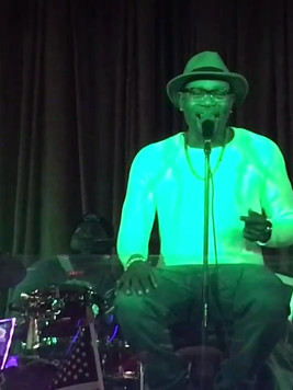 """Devin Crutcher - """"You're my Lady"""" cover"""