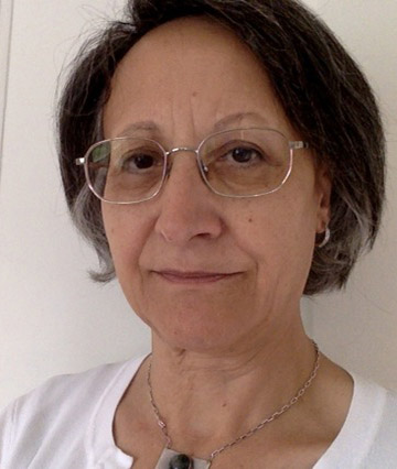 Irène Giannetti