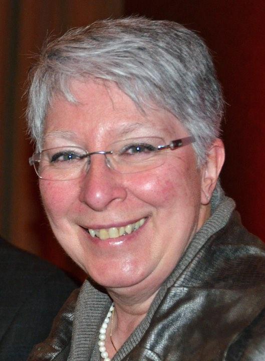 Claudette Léger-Gauthier