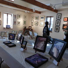 Exposition petits formats 2017