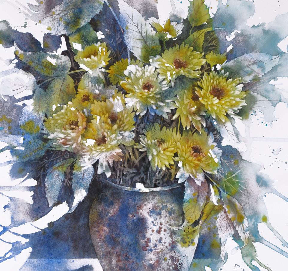 Un bouquet pour ma mère