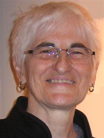Francine Bouchard PAA