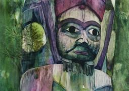 La Mémoire de Haida Guaii