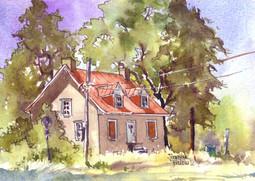 Chemin Bois Franc VSL