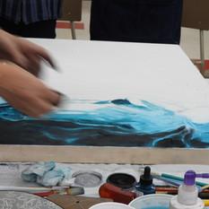 Atelier Lise de Maisonneuve