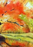 Charme d'automne