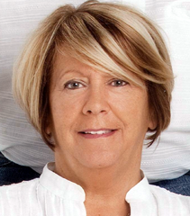Michèle Boudreau PAA, SCA