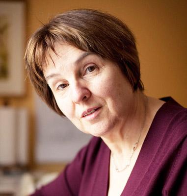 Andrée Asselin PAA, SCA