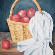 3- T'auras pas ta pomme