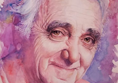 M Aznavour