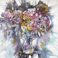 40- Bouquet parfumé